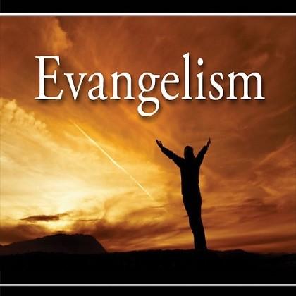 Leaven Like Evangelism Harvest Online Bible Institute